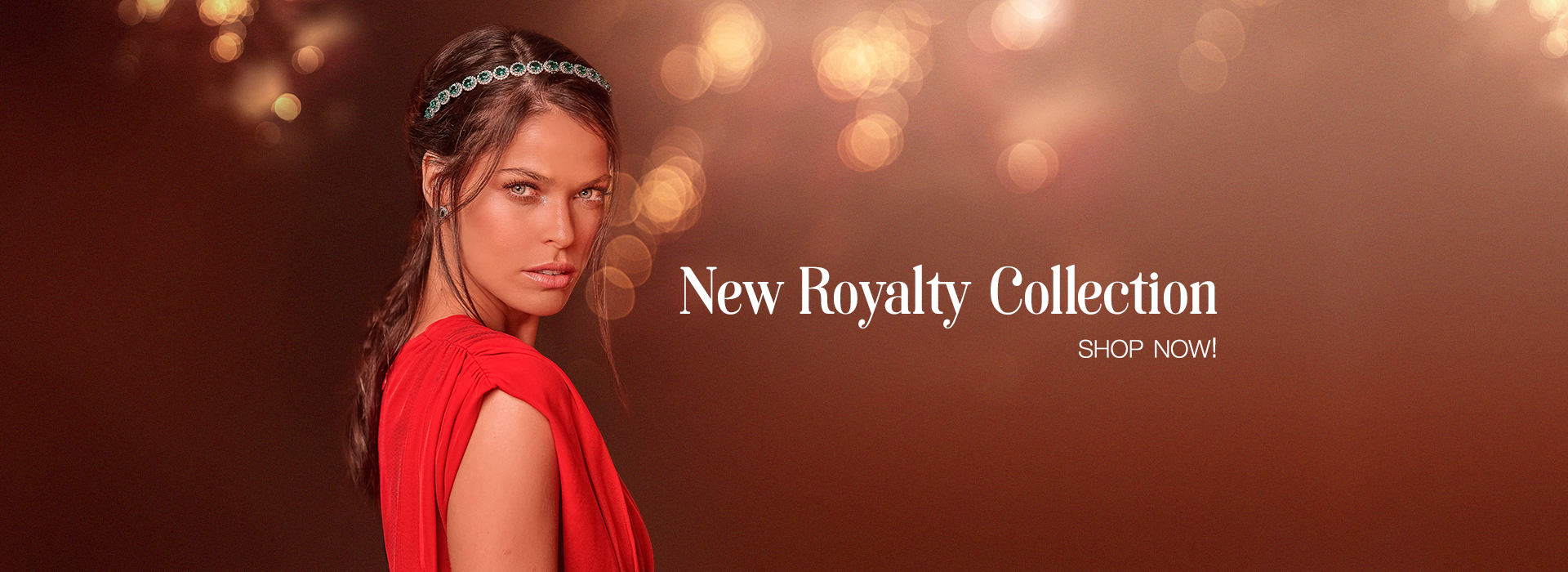 New Royalty Collection